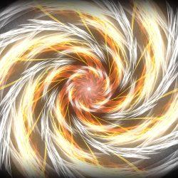 Découvrez ce mandala qui permet de ressentir des énergies galactiques